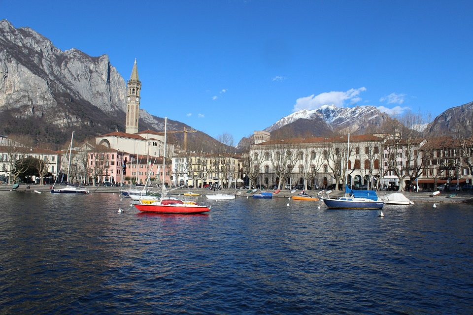 Lake Como & Swiss Alps Hiking tour
