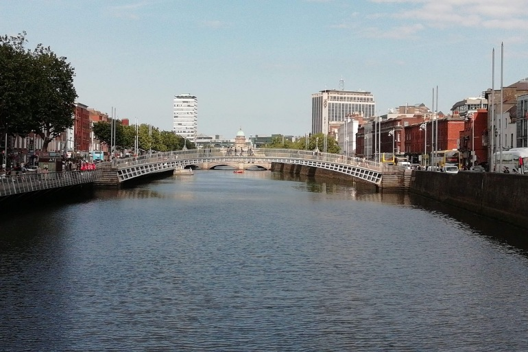 River Liffey overview-Dublin-3570696-p