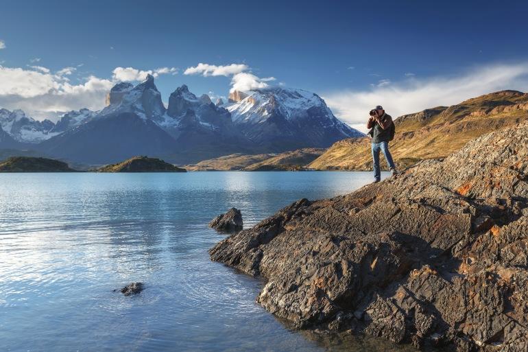 Bariloche El Calafate Discover Argentina In 24 Days Trip