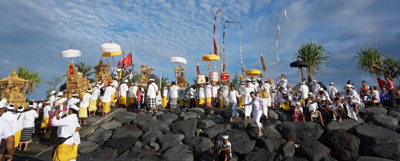 Traditional culture bali beach_ Indonesia _2238582_P