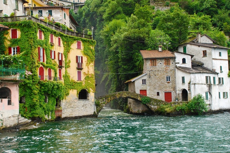 Lake Como – Jewel of the Italian Lakes by First Class Rail