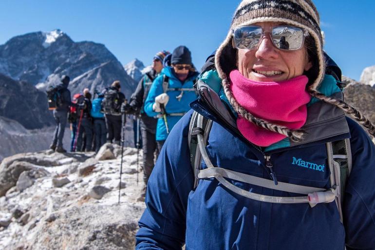 Everest & Annapurna tour