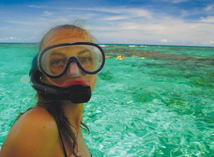 Antigua Caribbean Central America Explorer Trip