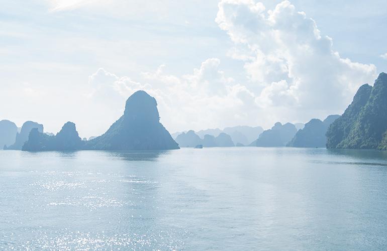 Best of Vietnam tour