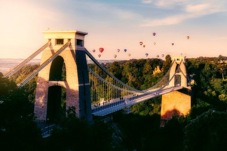 Air Hot Ballons-Britain-316712-P