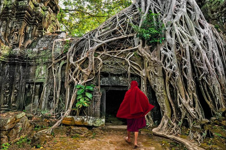 Angkor Wat Bangkok Best of Cambodia & Vietnam Trip