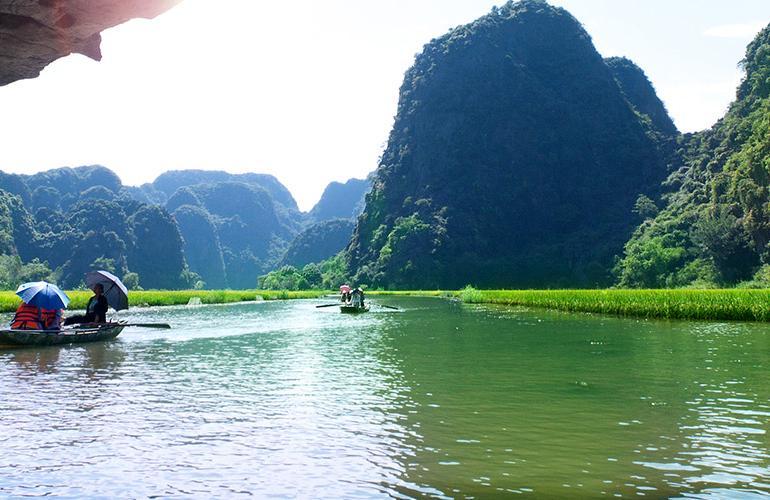 Best of Cambodia & Vietnam tour