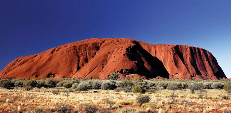 Alice Springs to Adelaide Overland tour