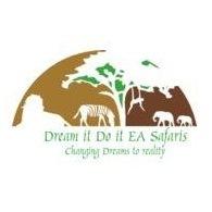 Dream It Do It East Africa Safaris
