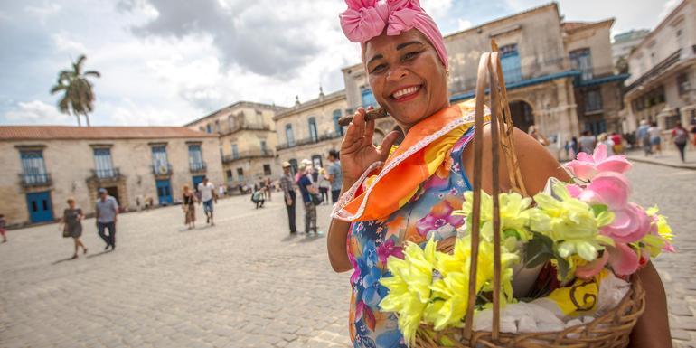 Cuba Colonial tour