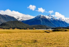 Mountains in New Zealand Top Tours for Movie Buffs