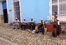 Top Guided Trips to Cuba