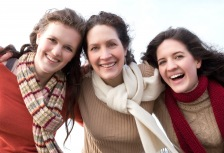 Find Women Only Groups tours around the world