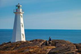 East Coast Trail Experience tour