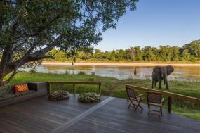 South Luangwa Walking Safari  tour