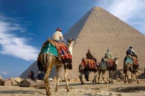 Mystical Egypt tour