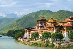 Magnificent Nepal and Bhutan (Summer 2018)