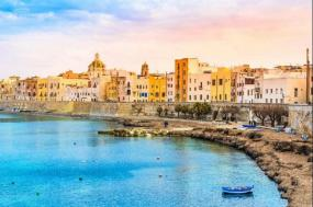 5-Day Sicily Tour Package from Palermo tour