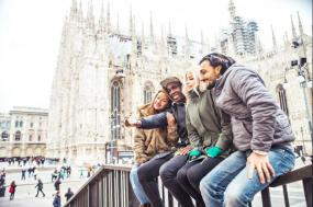 7-Day Southern and Western Europe Tour Package from Lucerne**Switzerland | Italy | France** tour