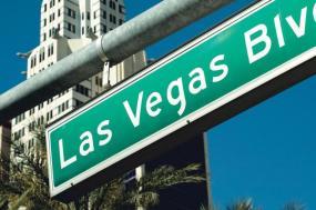 Las Vegas New Year (Start Las Vegas, end Las Vegas) tour