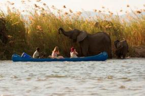 The Zambezi Valley tour
