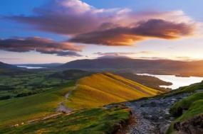 Britain and Ireland Highlights Summer 2018