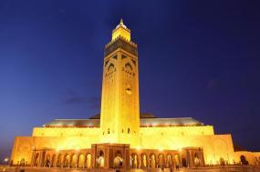 Treasures Of Morocco tour