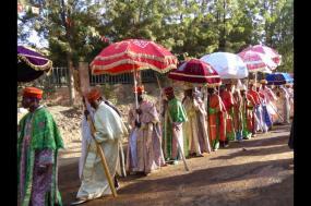 Ethiopia in Depth: Timkat Festival