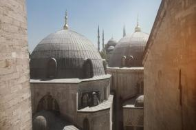 Budapest to Istanbul tour