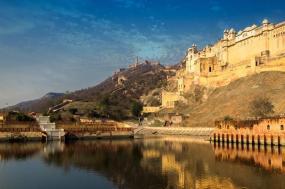 Discover India tour