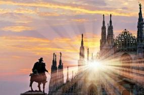 13-Day Europe Tour Package: Italy - France - England - Scotland**Milan to Paris** tour