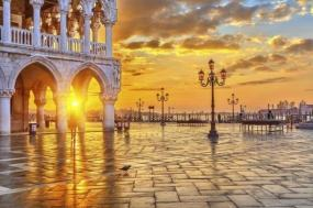 12-Day Central, Eastern and Southern Europe Tour from Frankfurt tour