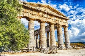 8-Day Sicily Tour Package: Palermo to Taormina tour