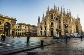 11-Day Italy, Switzerland and France Tour Package from Paris w/ Airport Transfers tour