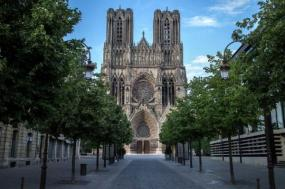 13-Day European Vacation: Rome - Monte Carlo - Paris - Amsterdam**Milan to Paris** tour