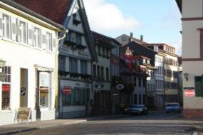 Christmastime in Alsace & Germany - Northbound