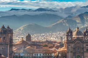 Peruvian Dream tour