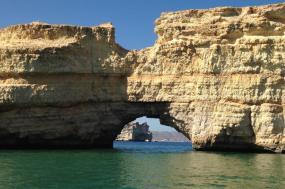 Oman Walking tour