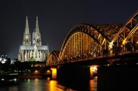 Rhine-Main Discovery tour