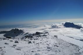 Kilimanjaro Climb & Safari tour
