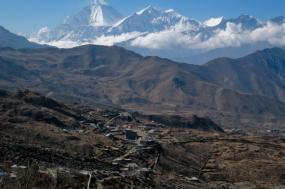 Annapurna Circuit Trek 15 Days tour