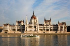 The Beautiful Blue Danube tour