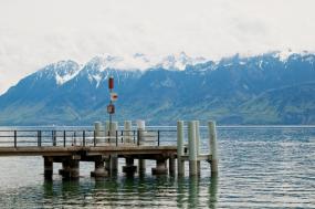 The Story of  Austria & Switzerland