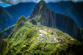 Classic Inca Trail to Machupicchu 4D/3N