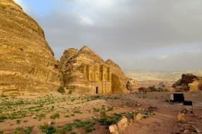 Biblical Tour Jordan