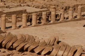 Jordan's Red Sea tour
