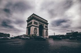 The Treasures of France Tour