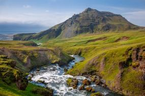 Northern Discoveries: Hiking the Landscapes of Greenland & Iceland