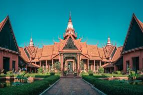 Vietnam, Cambodia & Riches of the Mekong