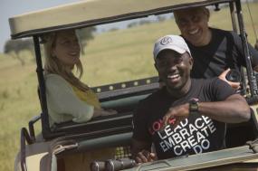 Serengeti, Falls & Cape Town Adventure tour